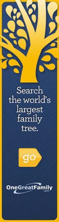 OneGreatFamily SearchTree (120x450) [advertisement]